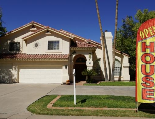 5 bedroom home Graystone subdivision Tempe AZ