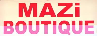 Mazi Boutique