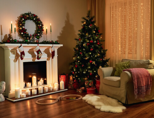 3 More Safety Tips to Follow When Decorating for the Holidays