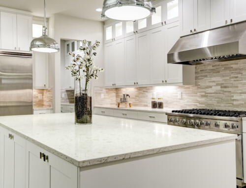 2 Big Home Décor Trends Predicted in 2021